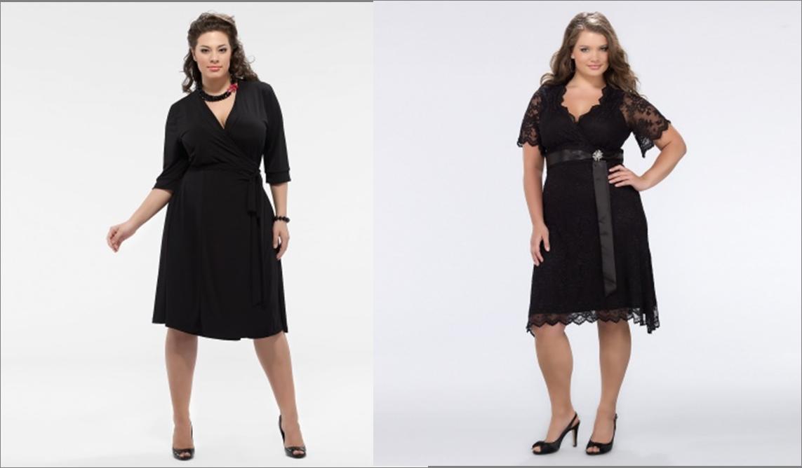 Como usar un vestido negro