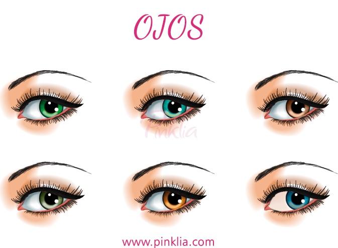tonalidad-calida-ojos