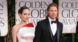 Los Jolie Pitt impecables como siempre