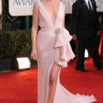 Moda en los Golden Globes Awards