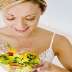 Pequeños hábitos que te ayudan a bajar de peso