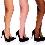 8 trucos para lucir piernas más largas