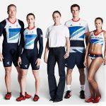 Moda en Los Juegos Olímpicos 2012