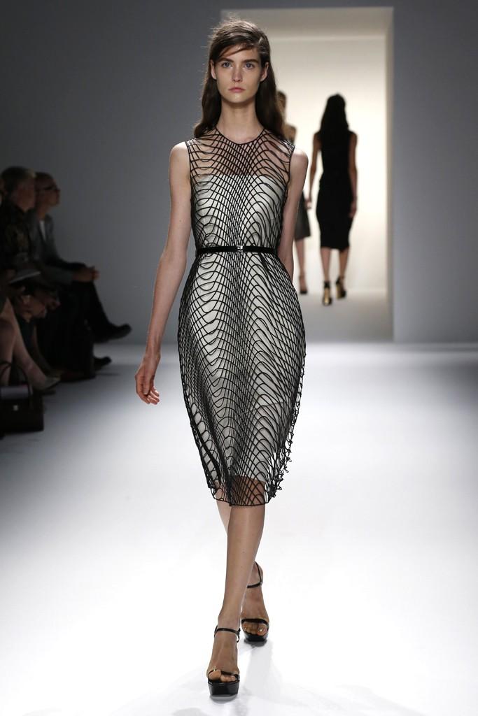 Altuzarra Fashion Designer