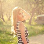 5 formas de lucir rayas
