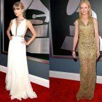 Moda en los premios Grammy