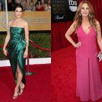 Peor vestidas en SAG Awards 2014