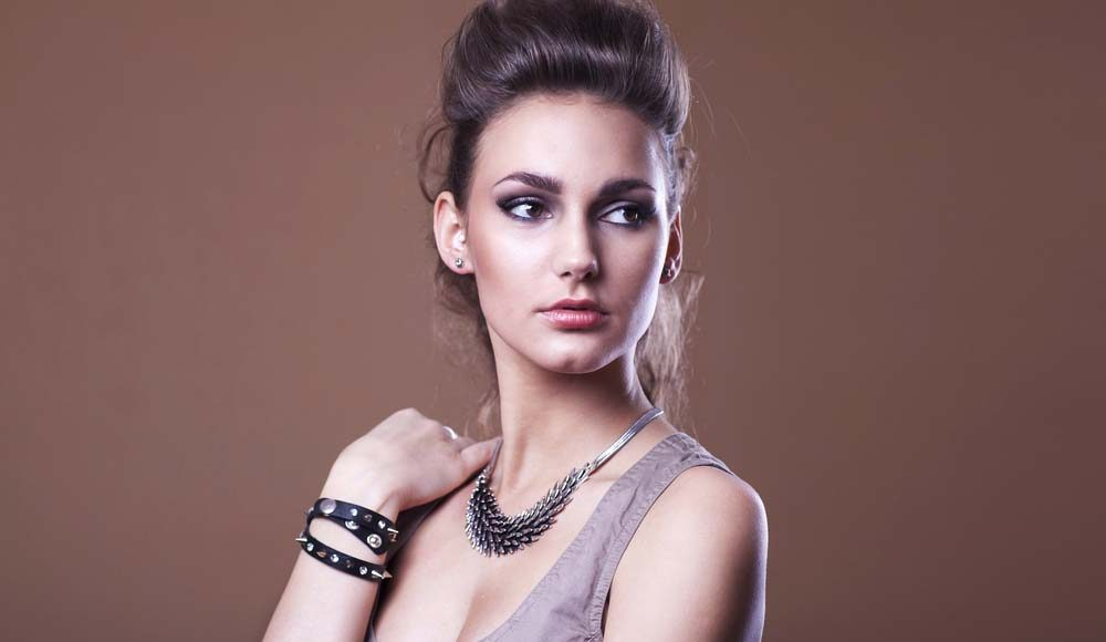 Necklaces Ideal For Short Thick Necks Pinklia Your Favorite