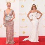 Mejor vestidas Premios Emmy 2014