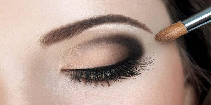 Como perfilar las cejas en cara cuadrada