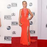 Moda en los America music Awards