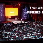 7 charlas inspiradoras de TED