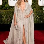 Mejor vestidas en Golden Globes Awards