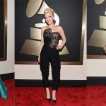 Mejor vestidas en premios Grammy