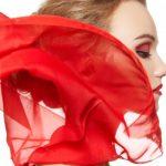 3 formas de usar telas transparente y… verte elegante