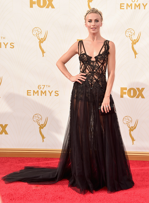 julianne-hough-emmys-2015-emmy-awards