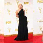 Mejor vestidas en los premios Emmy 2015