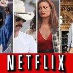 Estrenos en Netflix para febrero