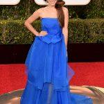 Peor Vestidas en los Golden Globes