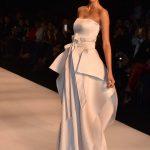 Las colecciones más elegantes en la semana de la moda de Bogotá