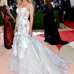 Moda en La Gala del Met
