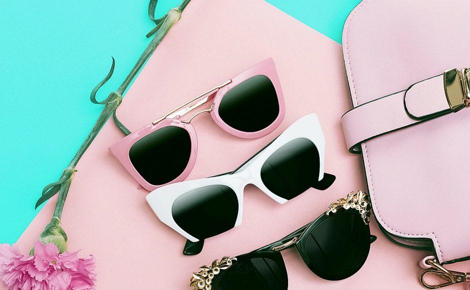 Mis gafas de sol: El secreto de enmarcar el rostro | Pinklia | Tu ...
