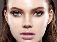 Maquillaje para mujeres de verano frío