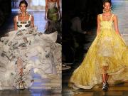 La Colección de la diseñadora Silvio Tcherassi