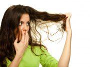 como devolverle el brillo y suavidad al cabello después de vacaciones
